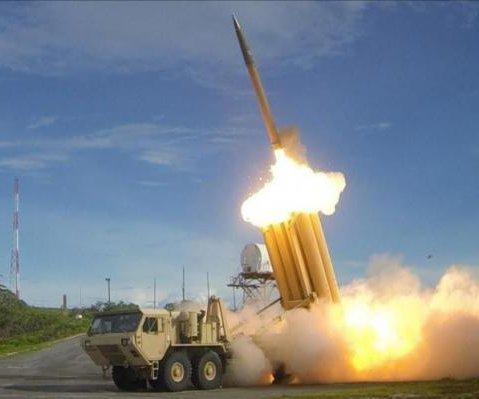 South Korean businesses feel pressure from China over THAAD, report says