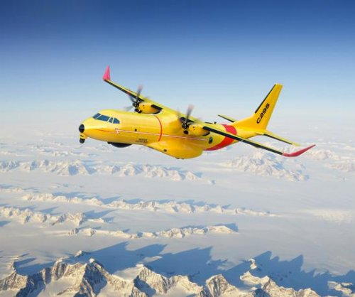 Airbus contracts CAE for C295W training simulation
