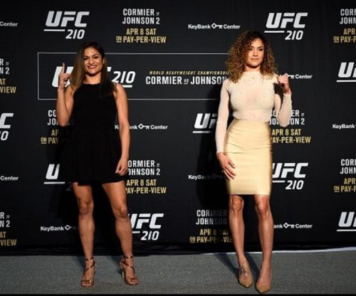 UFC 210 fight nearly canceled due to breast implants