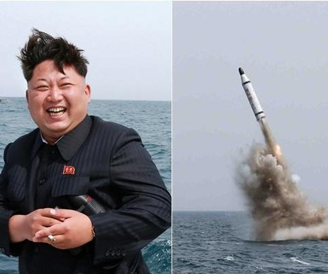 Kim Jong Un's political strategy boosts North Korea weapons program