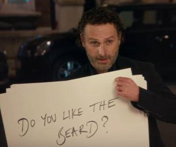 Andrew Lincoln, Keira Knightley reunite in 'Love Actually' sequel trailer