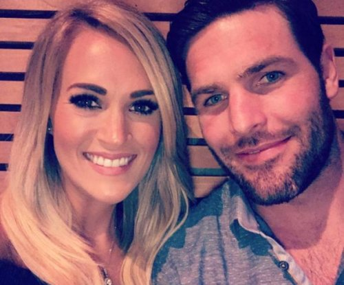 Carrie Underwood celebrates 7th wedding anniversary: 'So blessed'