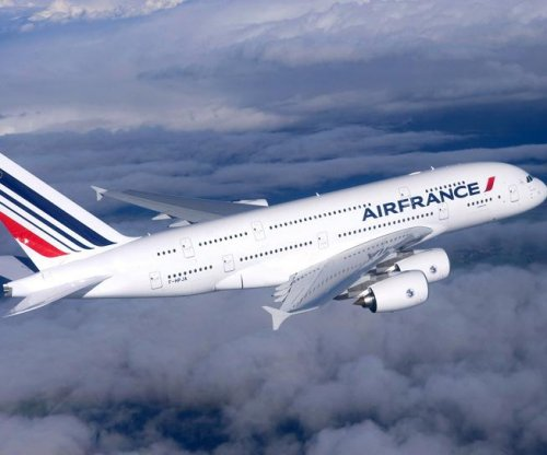 Air France jet flew past North Korea missile path, report says