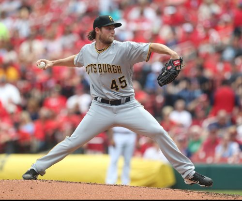 Gerrit Cole does it all, as Pittsburgh Pirates edge Cincinnati Reds