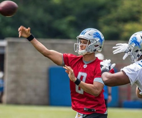 Brad Kaaya: Indianapolis Colts sign former Miami Hurricanes QB off Detroit Lions practice squad