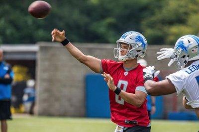 Brad Kaaya: Indianapolis Colts sign former Miami Hurricanes QB off Detroit Lions practice squad
