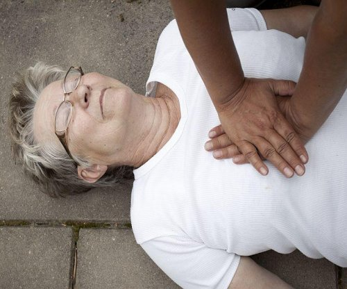 Cleveland Clinic survey shows low rates of CPR knowledge in U.S.