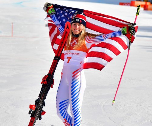 U.S. skier Mikaela Shiffrin pulls out of women's downhill