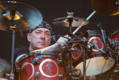 Rush drummer Neil Peart dies at 67