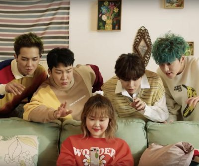 Winner shares 'Hold' music video featuring Suhyun