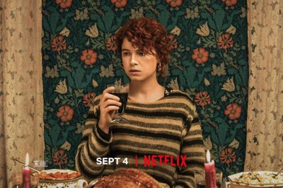 'I'm Thinking of Ending Things': Netflix shares poster for Charlie Kaufman film