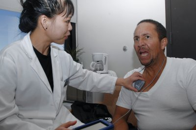 Poll: Many in U.S. don't see link between racism, health outcomes