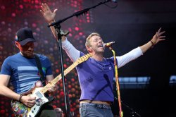 Coldplay to debut new single 'Higher Power' on May 7