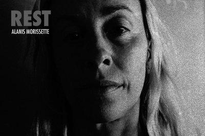 Alanis Morissette releases 'Rest' for Mental Health Awareness