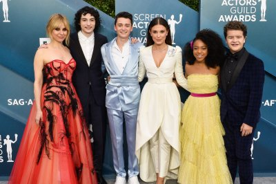 'Stranger Things' Season 4 to premiere in 2022