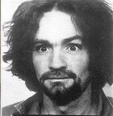 California snaps new photo of aging Manson
