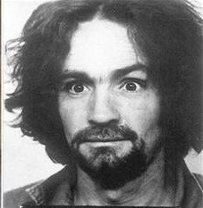 California snaps new photo of aging Manson