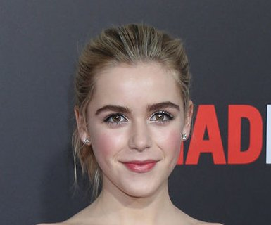 Kiernan Shipka wouldn't say 'no' to Sally Draper spinoff