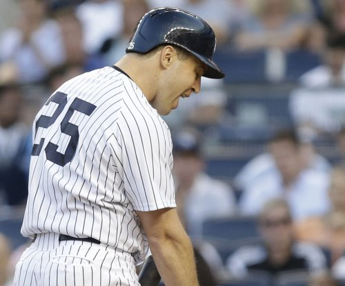 New York Yankees top Indians to avoid sweep in Cleveland