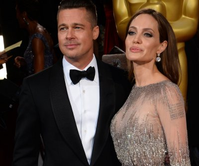 Angelina Jolie Pitt's 'By the Sea' to open the 2015 AFI Fest