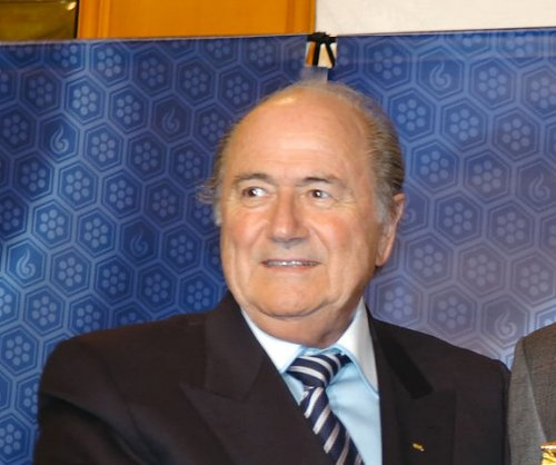 FIFA President Sepp Blatter faces 90-day suspension