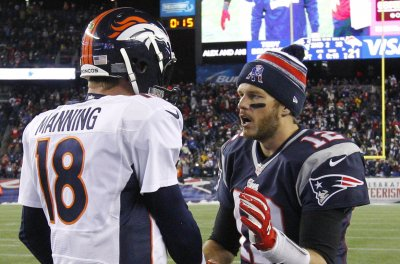 Denver Broncos set for Peyton Manning-Tom Brady XVII