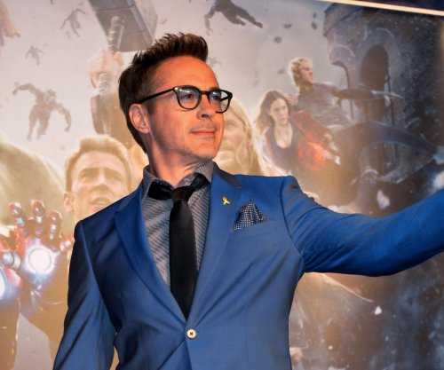 Robert Downey Jr. on Iron Man 4: 'I don't think that's in the cards'