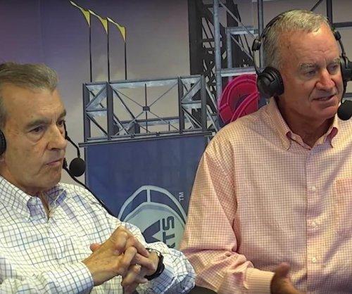Atlanta Braves president John Schuerholz steps down