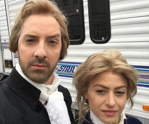 'Arrested Development' stars Tony Hale, Alia Shawkat tease new collab