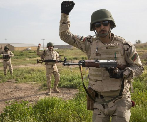U.S. to provide $2.7 billion credit for Iraq
