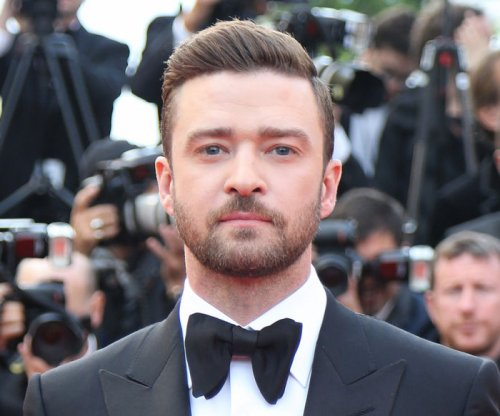 Justin Timberlake slapped in face at golf tournament
