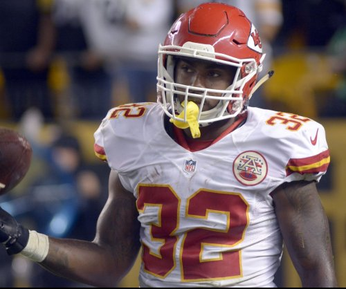 Fantasy Football: Week 8 Running Back Rankings