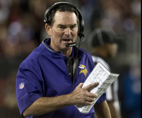 Minnesota Vikings GM: 'Potentially going blind is not worth coaching a game in the NFL'