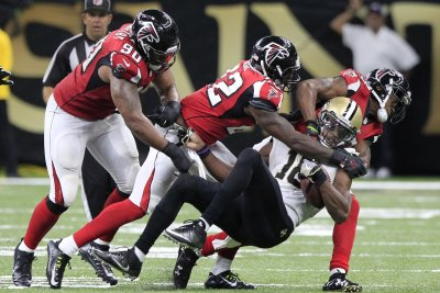 Atlanta Falcons success can be attributed to heavy 'DQ diet'