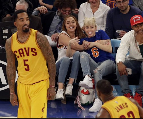 Cleveland Cavaliers' J.R. Smith involved in altercation after game