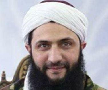 U.S. offers $10M reward for information on al-Nusra leader