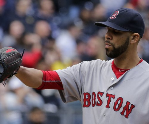 Boston Red Sox lefty David Price will return, make season debut Monday