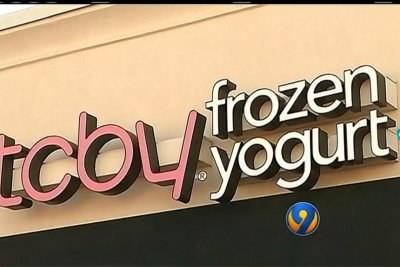 $220,000 worth of pot mistakenly delivered to TCBY yogurt shop