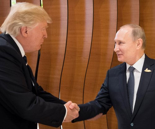 Donald Trump, Vladimir Putin exploring 'possible' summit