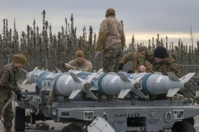 Air Force to purchase $52M in Joint Programmable Fuzes from Kaman