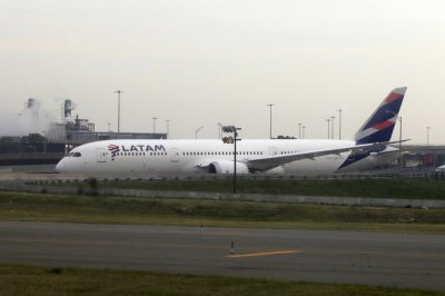 Biggest Latin American airline Latam faces indefinite strike in Chile