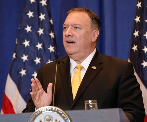 Pompeo's former senior adviser will testify before impeachment committees