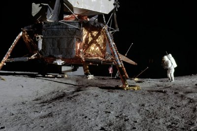 On This Day: Apollo 12 lifts off for 2nd moon mission