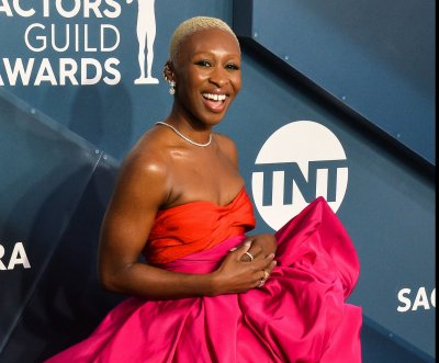 Cynthia Erivo, Elton John, Idina Menzel to perform at the Oscars