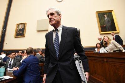 Federal judge orders review of unredacted version of Mueller report