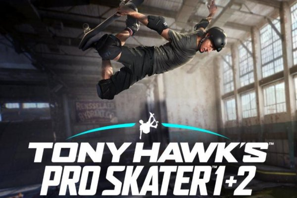 Tony Hawk's Pro Skater 1' and '2' remaster coming in September ...