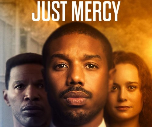 'Just Mercy' available to stream for free in June