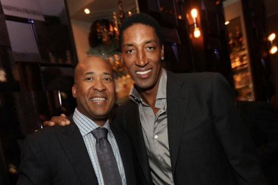 New York Knicks add CAA's William Wesley to front office; two scouts hired