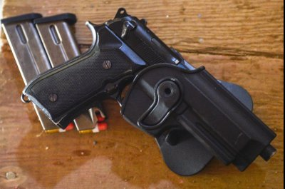 Utah's new concealed carry law won't apply at Hill AFB, Air Force says