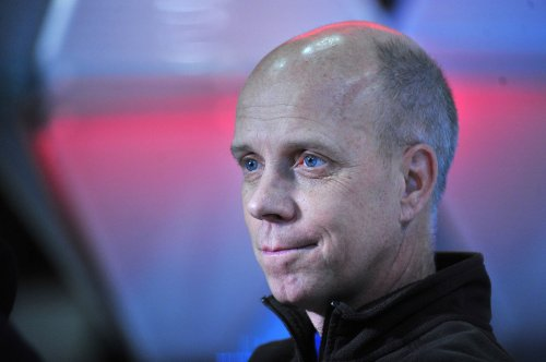 Scott Hamilton on rebound from cancer